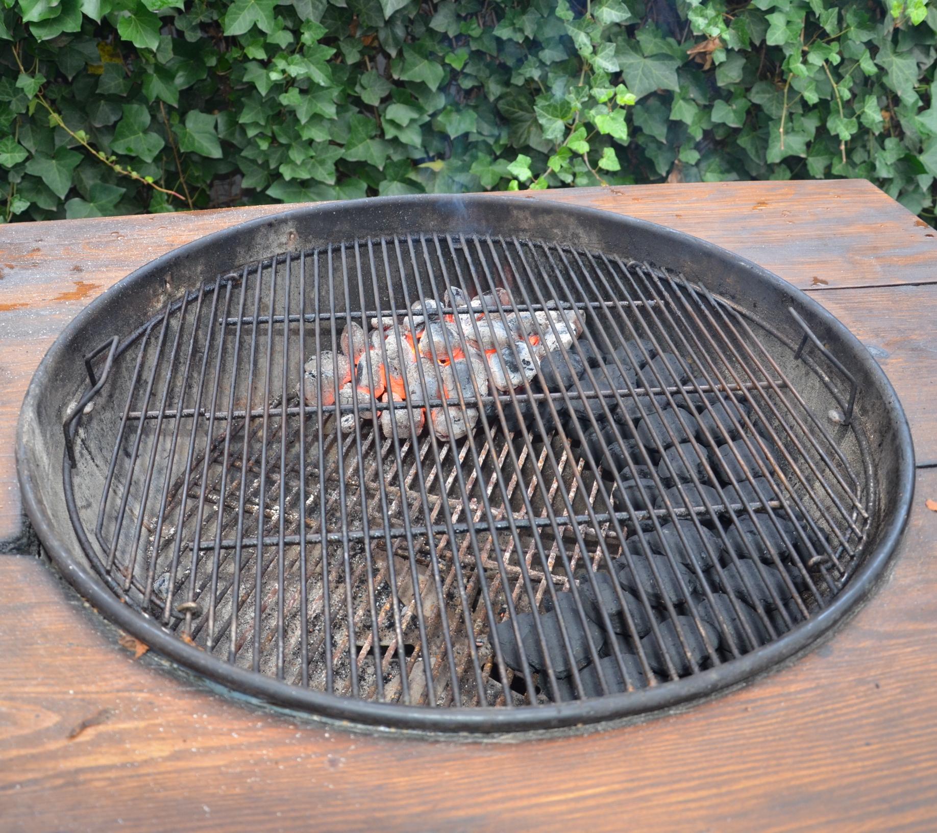Bacon Bomb - Mignonring