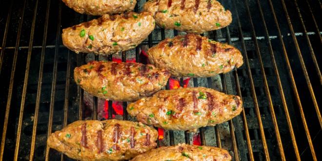 Sumach Kebab
