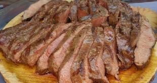 "Steak - Butter ""Cafe de Paris"""